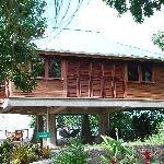 villa Zabuco