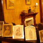 The Princely Order in the Drawing Room