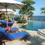 Photo de Blue Moon Villas
