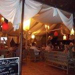 Full Moon Cafe