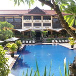 Foto de Victoria Angkor Resort & Spa