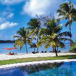 Constance le Prince Maurice - Beach View