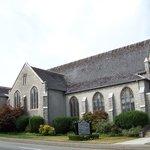 Canadian Memorial United Church Foto
