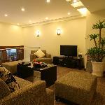 Hanoi Elegance Ruby - Lounge