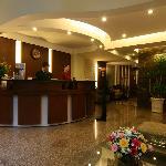 Hanoi La Storia Ruby - lobby