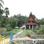 Horas Family Home, Samosir Resort