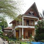 Horas Indah, Samosir Resort