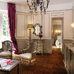 Salon d'une suite / Lounge of suite (36838228)