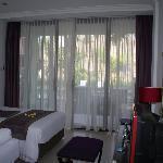Foto de Puri Maharani Boutique Hotel & Spa