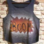 Female t-shirts by Alejandra Caballero