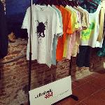 Male t-shirts by Lalimitada