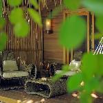 Constance Moofushi Resort, Maldives - Beach Villa
