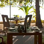 Constance Moofushi Resort, Maldives - Manta