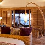Constance Moofushi Resort, Maldives - Senior Water Villa
