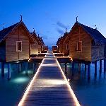 Constance Moofushi Resort, Maldives - Spa