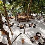 Constance Moofushi Resort, Maldives - Totem Bar