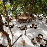 Constance Moofushi Resort, Maldives - Totem Bar