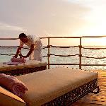 Constance Moofushi Resort, Maldives - Water Villa