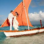 Constance Moofushi Resort, Maldives - Wedding