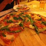 Photo of Pizza e Vino