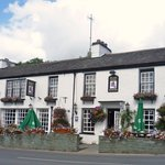 The Brown Horse Inn, Winster.