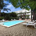 最佳西方歐羅巴花園酒店