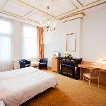 Comfort airco room