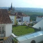 Vista desde balcon hab 1