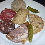 Photo de Restaurant l'Arregalet