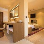 Junior Suite im Spa Haus/ Junior Suite in the Spa building