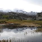 La cienaga de Covadonga