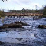 River view of Bridge