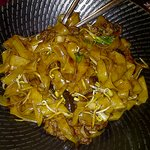 Malasyan Char Kuey Chow with beef