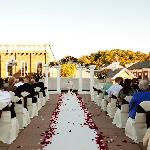 Special Events on the Terrace ~ courtesy Lana Kiser Photography