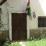 casa del alcalde