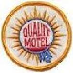Vintage Quality Inn Brand!