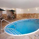 Photo de Comfort Inn and Suites