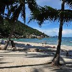 Cristal Bay Lamai Beach