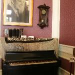 Gardel museum