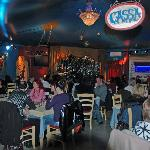 Sala Circo Pizza