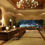 호텔 하시엔다 주리카의 사진