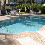 Refreshing, Relaxing Heated Pool!