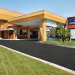 Howard Johnson Inn Orlando International Drive
