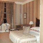 Our room - Cedar