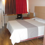 Foto de Hotel Ibis Florianopolis