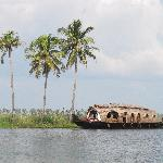 Backwaters d'Alappuzha