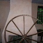 Intérieur de la Vieille prison