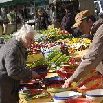 Photo de Carpentras market