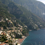 Positano -- Amalfi Coast of Italy