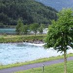 Hotel Loenfjord Foto